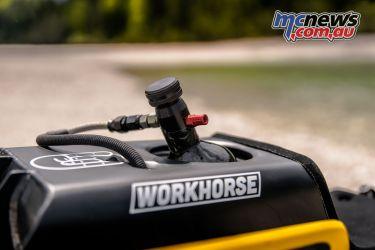 Indian Scout Bobber custom Workhorse Speedshop Sultans Sprint