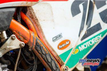 AMAMX Rnd Florida KTM Podium JK MX Florida