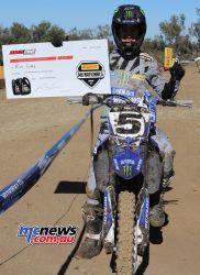 MX Nationals Moree Kirk Gibbs