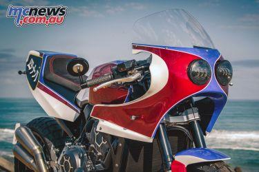 Wheels Waves Honda Dirt Endurance