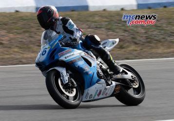 ASBK Rnd Morgan Park RbMotoLens SS Race Dallas SKEER