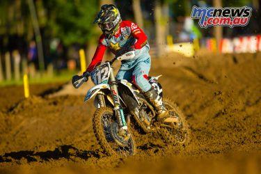 AMA MX Rnd Covington JK MX Ironman