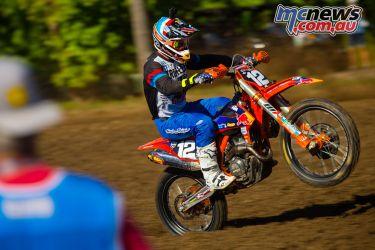 AMA MX Rnd McElrath JK MX Ironman