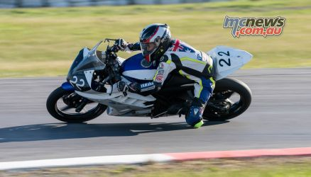 ASBK Winton Test RMimage Lincoln KNIGHT