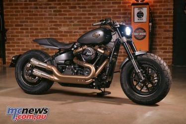 Battle of The Kings Harley Davidson AU NZ Adelaide Bike Works