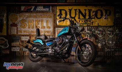 Battle of The Kings Harley Davidson AU NZ Sunshine Coast
