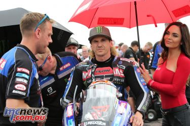 British Superbike BSB Rnd Thruxton Jason O'Halloran AROA