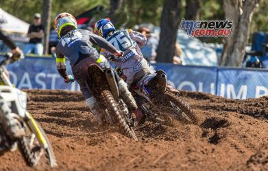 MX Nationals Coolum Ikap Brodie Ellis MXD
