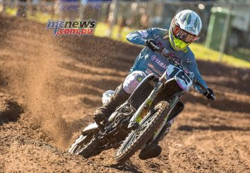 MX Nationals Coolum Ikap MX Connor Tierney