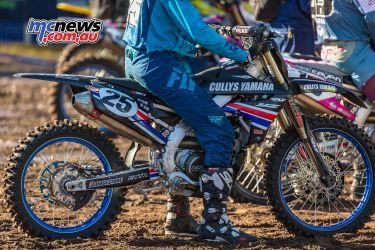 MX Nationals Coolum Ikap MX John Darroch