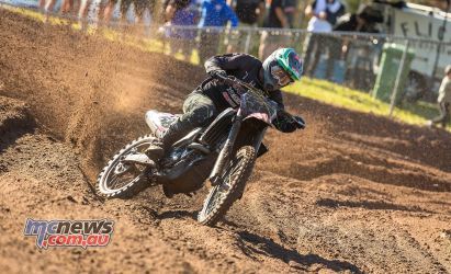 MX Nationals Coolum Ikap MX Justin Rodbell