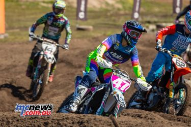 MX Nationals Coolum Ikap MX Waters Dylan Wood