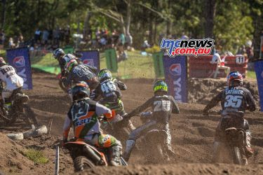 MX Nationals Coolum Ikap MX Pack