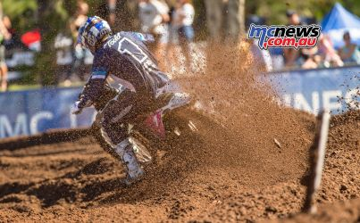MX Nationals Coolum Ikap MX Wilson Todd