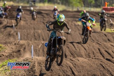 MX Nationals Coolum Ikap Whoops