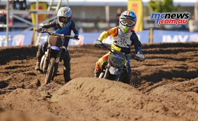 MX Nationals Rnd Coolum s Townley