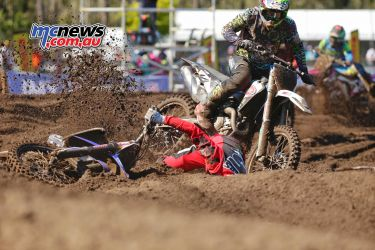 MX Nationals Rnd Coolum MX Kirk Gibbs