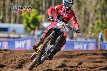 MX Nationals Rnd Coolum MX Luke Clout