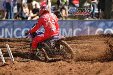 MX Nationals Rnd Coolum MX Nathan Crawford