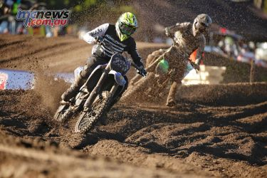 MX Nationals Rnd Coolum MXD Oliver Marchand