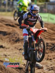 MX Nationals Rnd Coolum MXD Regan Duffy