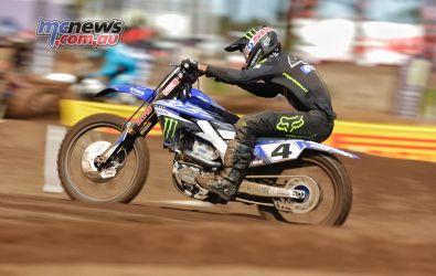 MX Nationals Rnd Coolum Luke Clout