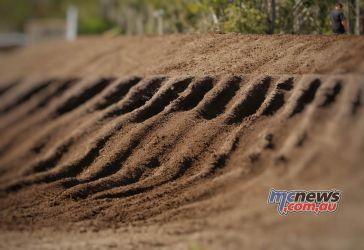 MX Nationals Rnd Coolum Track