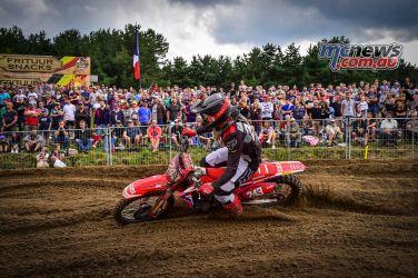 MXGP Rnd Belgium GAJSER MOTOCROSS GP B