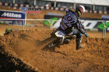 MXGP Rnd Belgium GUADAGNINI SUN MOTOCROSS GP BEL