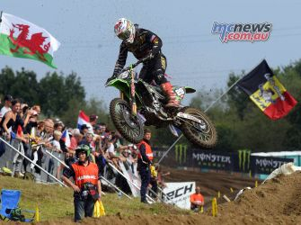 MXGP Rnd Belgium Pirelli MX Jacobi action