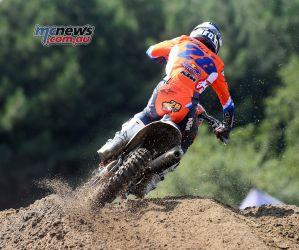 MXGP Rnd Belgium Pirelli MX Vialle action