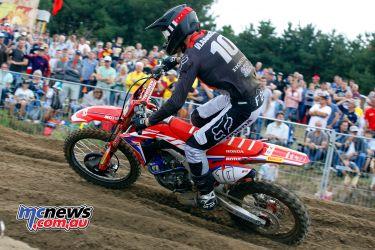 MXGP Rnd Belgium Pirelli MX Vlaanderen action