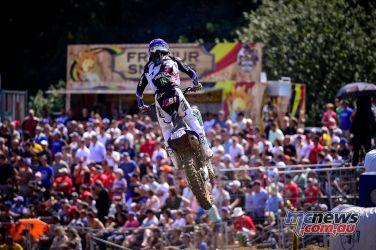 MXGP Rnd Belgium SEEWER MOTOCROSS GP B