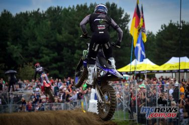 MXGP Rnd Belgium TONUS MOTOCROSS GP B