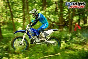 Yamaha YZX