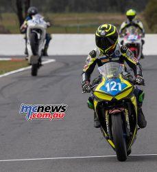 ASBK Rnd Winton R Cup Race Reece OUGHTRED RBmotolens