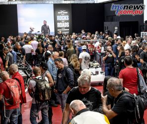 Moto Guzzi Open House Shop