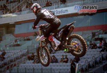Australian SX Rnd DobsonQual