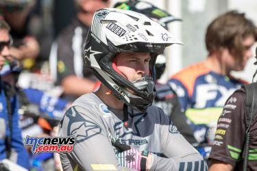 Australian SX Rnd DylanLong
