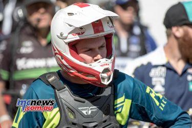 Australian SX Rnd JoelWightman