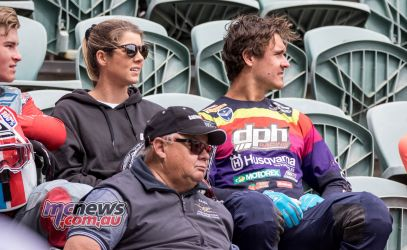 Australian SX Rnd ToddWaters