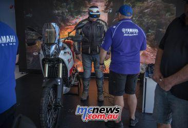 Australian SX Rnd VirtualTeneree