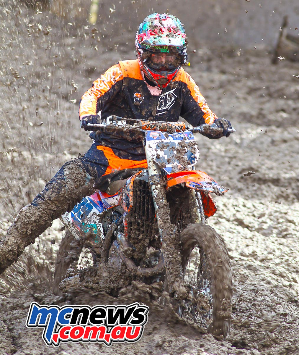2016 MX Nationals - Round Three - Broadford - Image by Cameron White