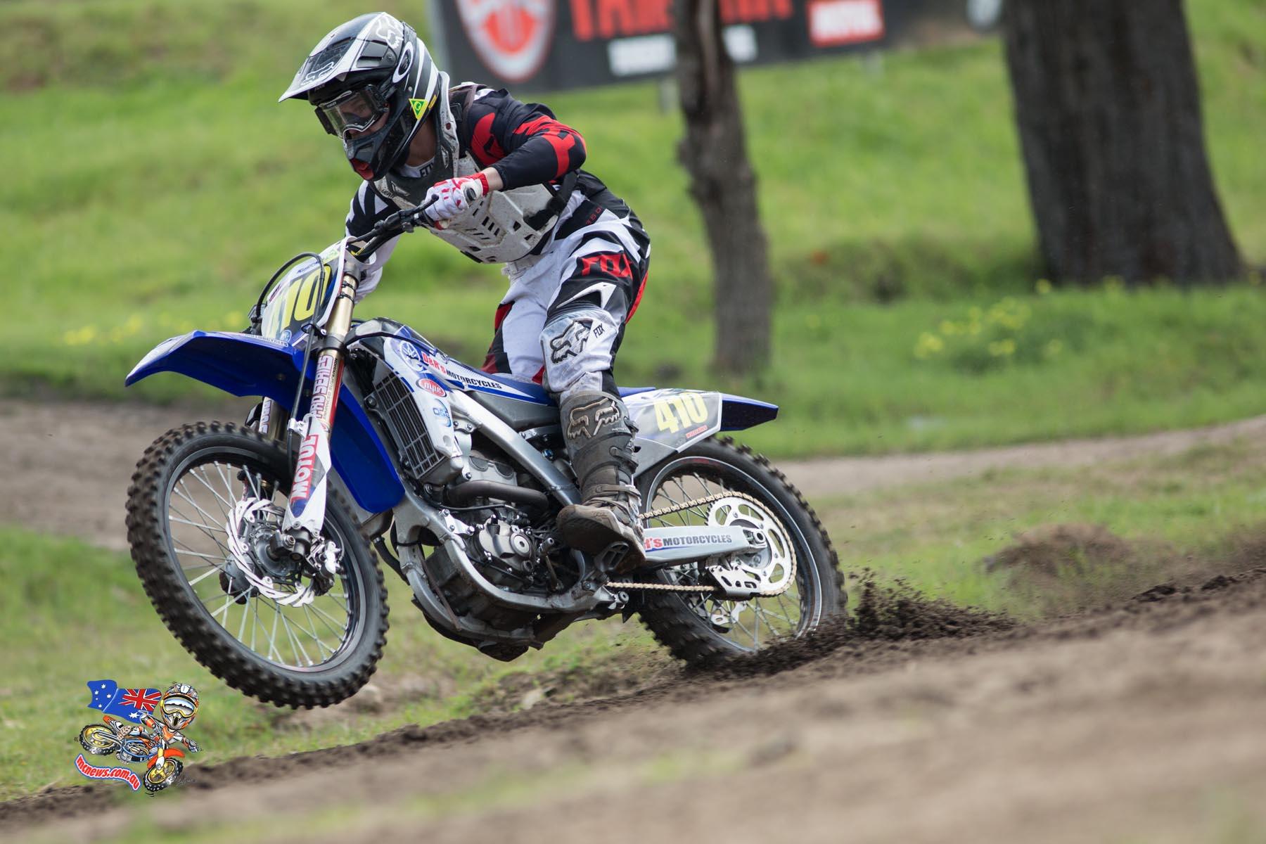 2015 KTM Australian Motocross Championship