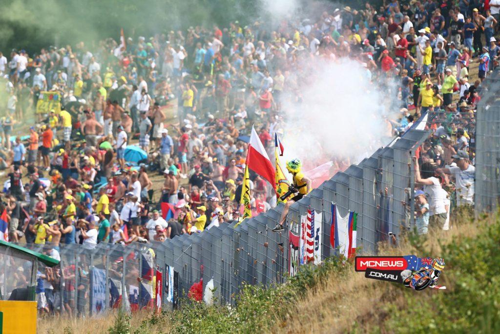 MotoGP 2015 Brno - Image by AJRN