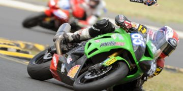 Troy Guenther - 2015 Swann Insurance Australasian Superbike Championship