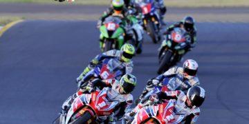 2015 Swann Insurance Australasian Superbike Championship
