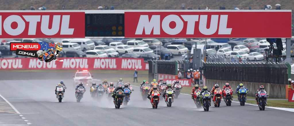Motegi MotoGP 2015