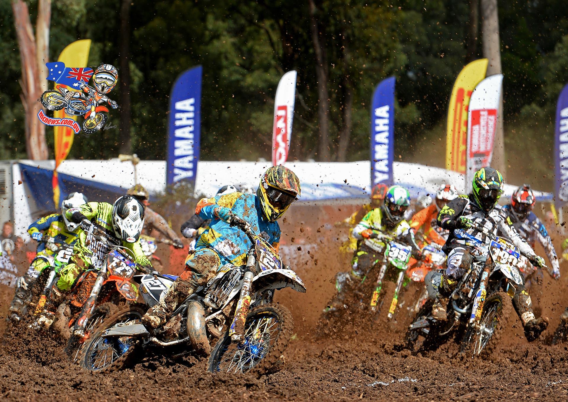 MX2-MX-Nationals-Appin-Australian-Motocross-MX-Motocross-Jeff-Crow-Photography