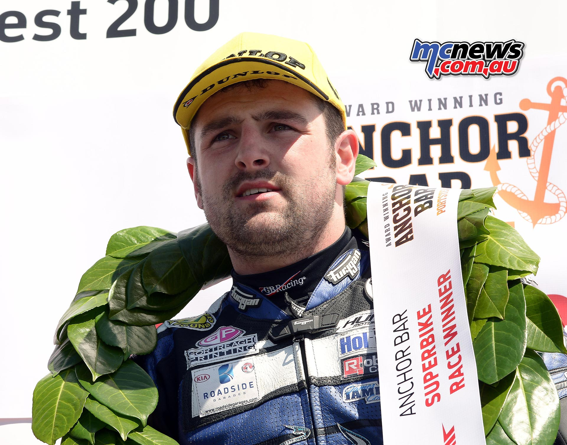 North West 200 - 2016 - Michael Dunlop - Image by Jon Jessop